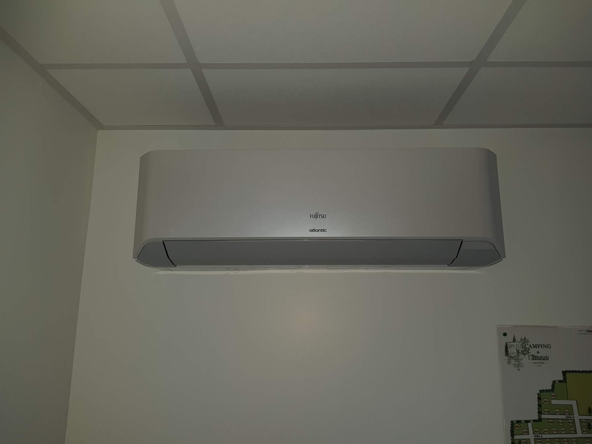 système de climatisation Nogent sur Oise